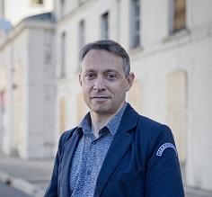 Alexandre Fradin