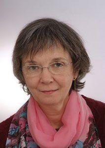Nadine Lebeau