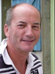 Denis Fourrière