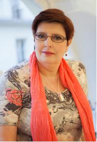 Nathalie Cariou, la coach en intelligence financière