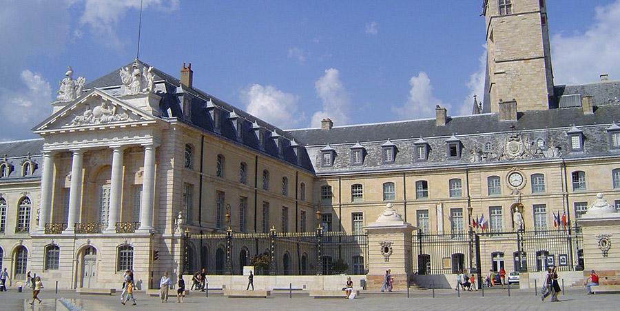 Région Bourgogne Franche-Comte