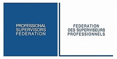 Logo Fédération des Superviseurs Professionnels