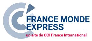 Logo France Monde Express