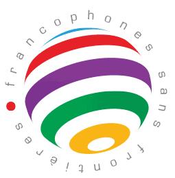 Logo Francophones sans frontières