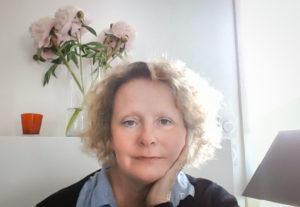 Patricia Vidili Kaluzny