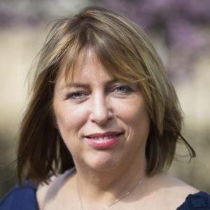 Mireille Mathis